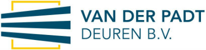 Van der Padt Deuren BV Logo